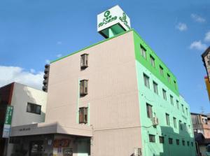 Тикусино - Futsukaichi Green Hotel