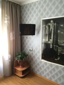 Diomid Mini Hotel, Hostince  Vladivostok - big - 40