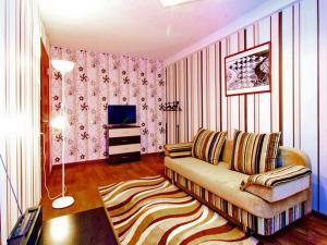 Апартаменты На Берута