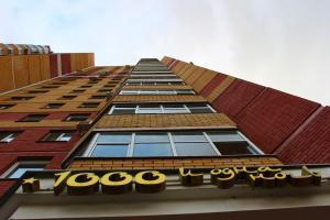 Hostel 1001 Nights on Chuikova