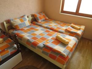 Apartment Mihail