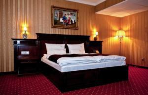 obrázek - Hotel Óbester