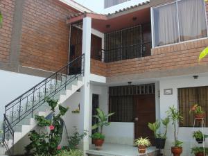 El Lugar de Rosalinda, Apartmanok  Lima - big - 1