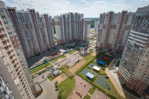 Izumrudnye Holmy 1, Apartmány  Krasnogorsk - big - 20