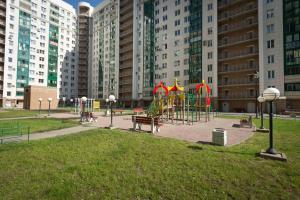 Izumrudnye Holmy 1, Apartmány  Krasnogorsk - big - 22