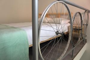 Bike Suite & Lounge