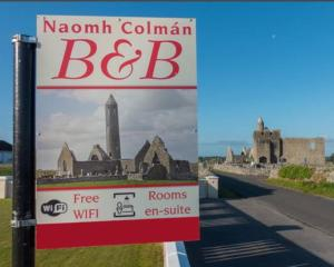 Naomh Colman B&B
