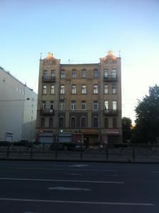 Apartment Ligoff