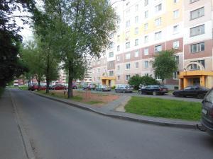Apartment at Gagarina street - Verkhov'ye