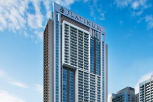 THE FACE Suites, Apartmánové hotely  Kuala Lumpur - big - 26