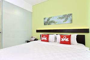 ZEN Rooms Soepomo 100