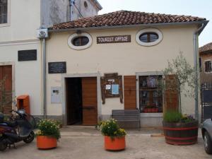 Villa Rustica, Villák  Kaštelir - big - 30