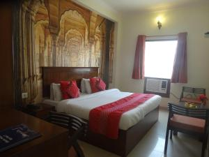 Hotel Taj Heritage, Hotels  Agra - big - 11