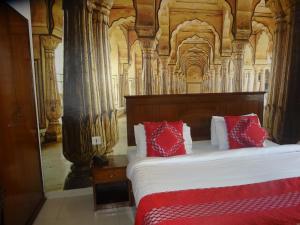 Hotel Taj Heritage, Hotels  Agra - big - 4