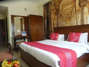 Hotel Taj Heritage, Hotels  Agra - big - 5