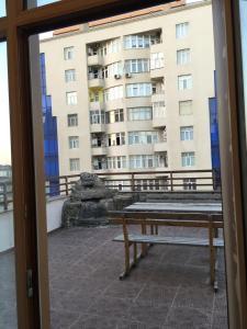 Апартаменты Рашид Бейбутов - фото 4