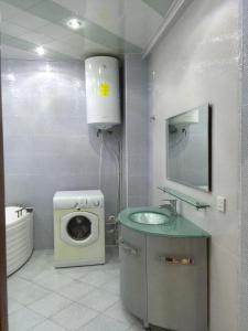 Апартаменты Рашид Бейбутов - фото 18