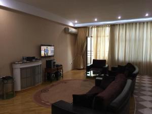 Апартаменты Рашид Бейбутов - фото 8