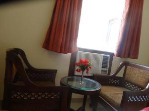 Hotel Taj Heritage, Hotels  Agra - big - 6