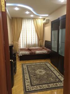 Апартаменты Рашид Бейбутов - фото 9