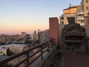 Апартаменты Рашид Бейбутов - фото 3