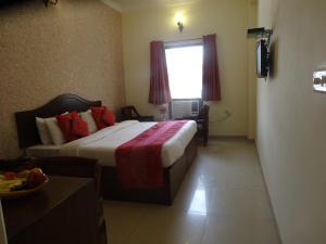Hotel Taj Heritage, Hotels  Agra - big - 12