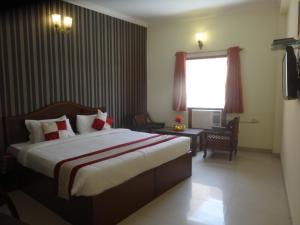 Hotel Taj Heritage, Hotels  Agra - big - 8