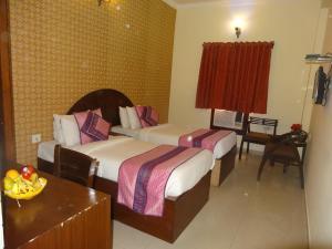 Hotel Taj Heritage, Hotels  Agra - big - 2