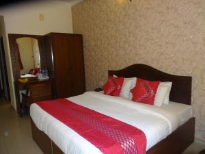 Hotel Taj Heritage, Hotels  Agra - big - 9