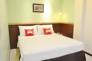 ZEN Rooms KH Mas Mansyur, Hotely  Surabaya - big - 8