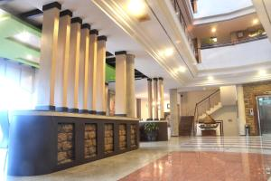 ZEN Rooms KH Mas Mansyur, Hotely  Surabaya - big - 24