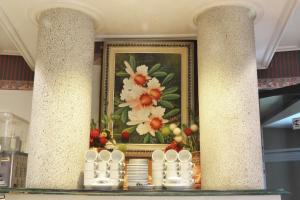 ZEN Rooms KH Mas Mansyur, Hotely  Surabaya - big - 23