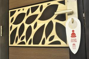 ZEN Rooms KH Mas Mansyur, Hotely  Surabaya - big - 21