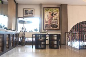 ZEN Rooms KH Mas Mansyur, Hotely  Surabaya - big - 27