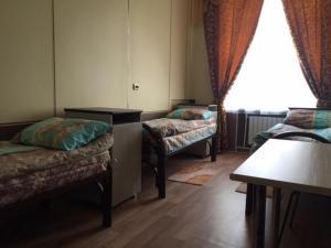 Хостелы Рус - Норильск - фото 22