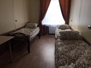 Хостелы Рус - Норильск - фото 24