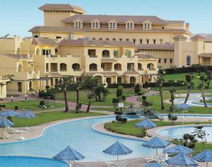 Moevenpick Hotel and Casino Cairo - Media City