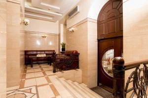 Апарт-отель Senator City Center - фото 11