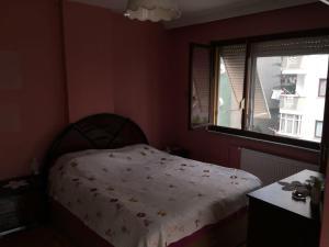 Begonvil apartment