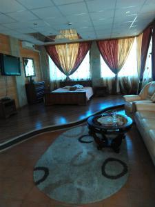 Edem Inn, Мини-гостиницы  Unecha - big - 9