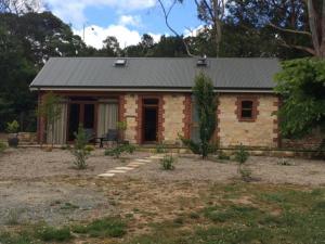 Duxton Coach House