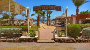 Cataract Layalina Sharm El Sheikh Resort
