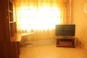 (Apartment on Gagarina 70a)