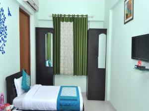 OYO Apartments Baner Road Pune