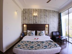 (OYO Rooms Valley Facing Kasauli)