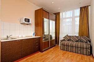 Отель Лукьяновский - фото 13