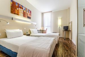 obrázek - Hotel GIT Ciudad De Zaragoza