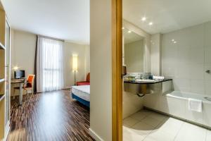 obrázek - Hotel YIT Ciudad De Zaragoza