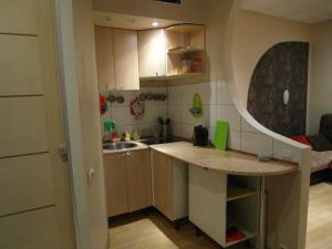 Apartmets on Sapernom