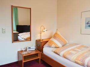 Ostsee-Hotel, Hotel  Großenbrode - big - 16